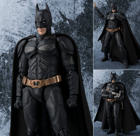 batman dark night