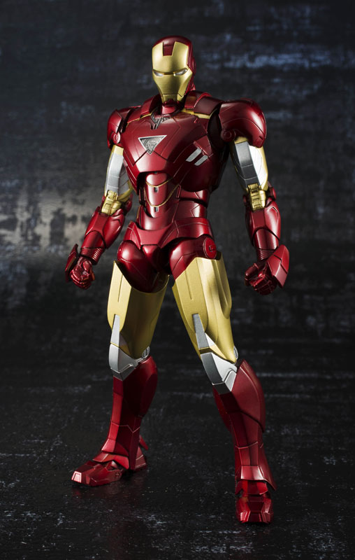 Ironman-figuarts-mark-6