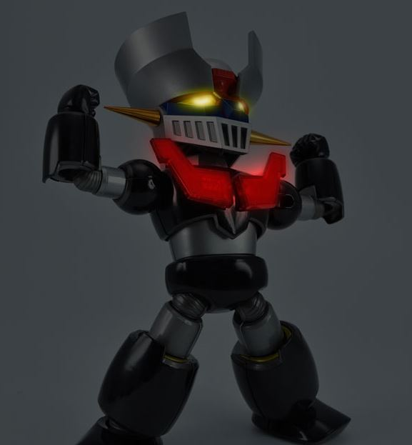 Dx MazingerZ the Impact 02
