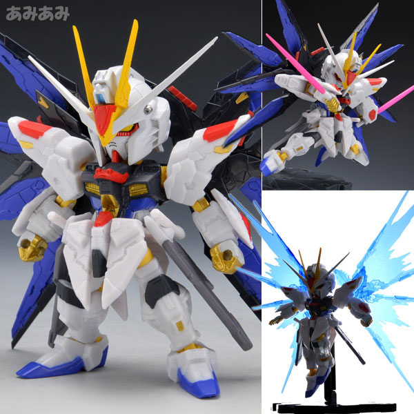 Strike Freedom-NXEDGE-STYLE