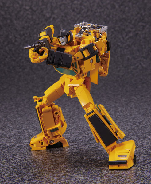 MP 39 Sunstreaker