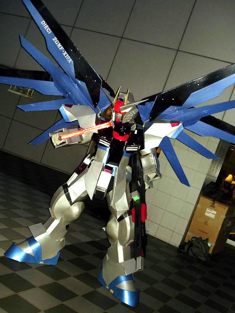 freedomgundam-cosplay