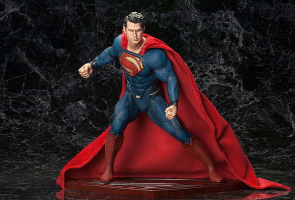 superman-artfx