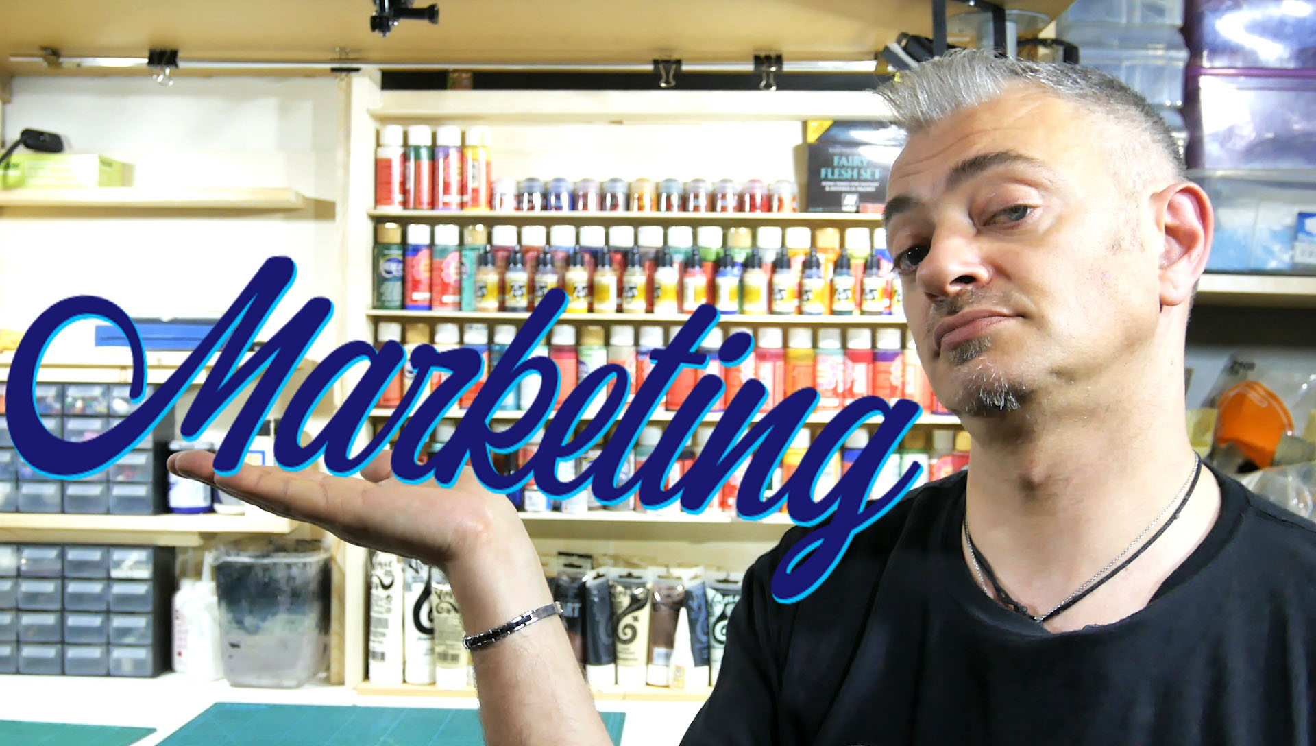 Merchandising e Marketing sui giocattoli
